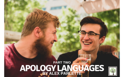 Part 2 – Apology Language: Regret, Responsibility & Restitution